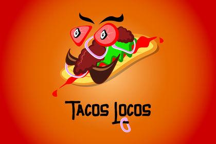 Logo Tacos Locos
