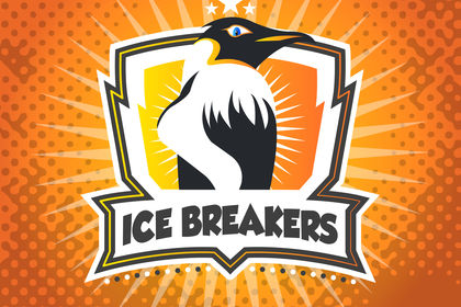 Logo Ice Breakers