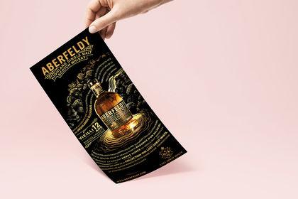 Aberfeldy leaflet