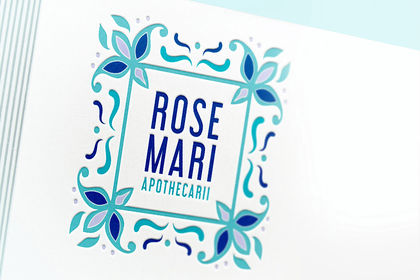 Rosemari apothecarii