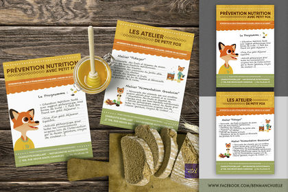 Flyers Naturopathe