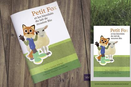 Couverture brochure naturopathe