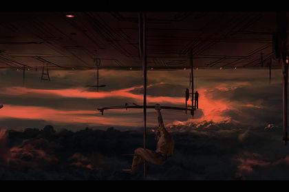 Illustration starwars