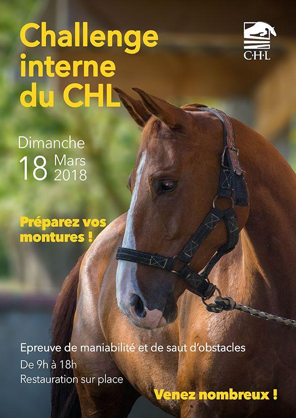 Challenge Interne CHL