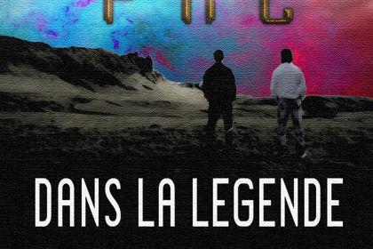 PNL - DANS LA LEGENDE
