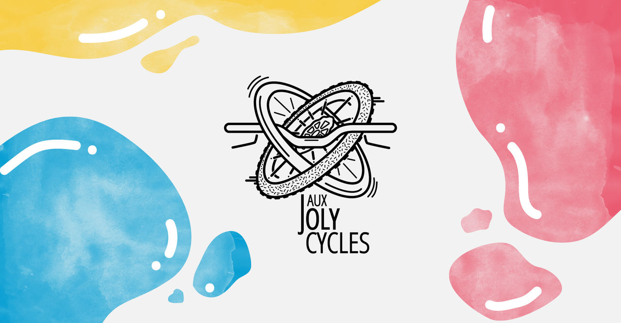 "Charte graphique ""Joly cycles"""