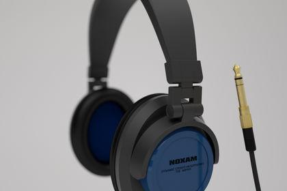Headphone Shading