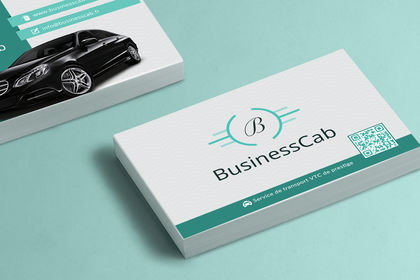 BusinessCab (Agence VTC)