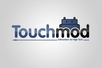 TouchMod (Boutique en ligne)