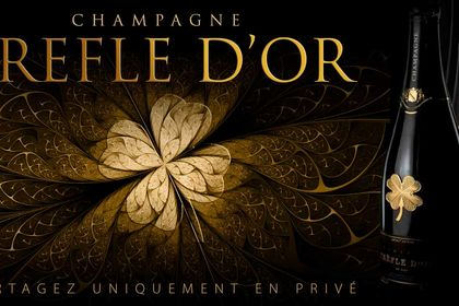 Encart Champagne