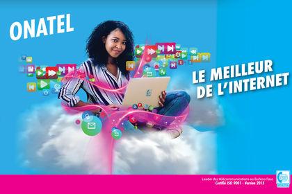 Onatel - télécommunication
