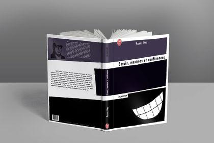Couverture livre Pierre Dac