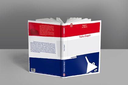 Couverture livre Charles de Gaulle