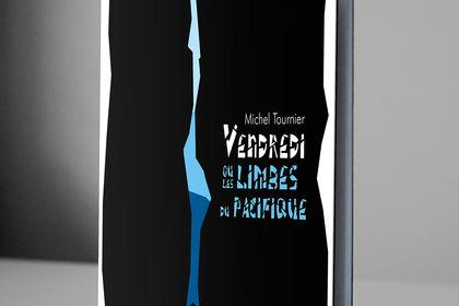 Couverture livre Michel Tournier