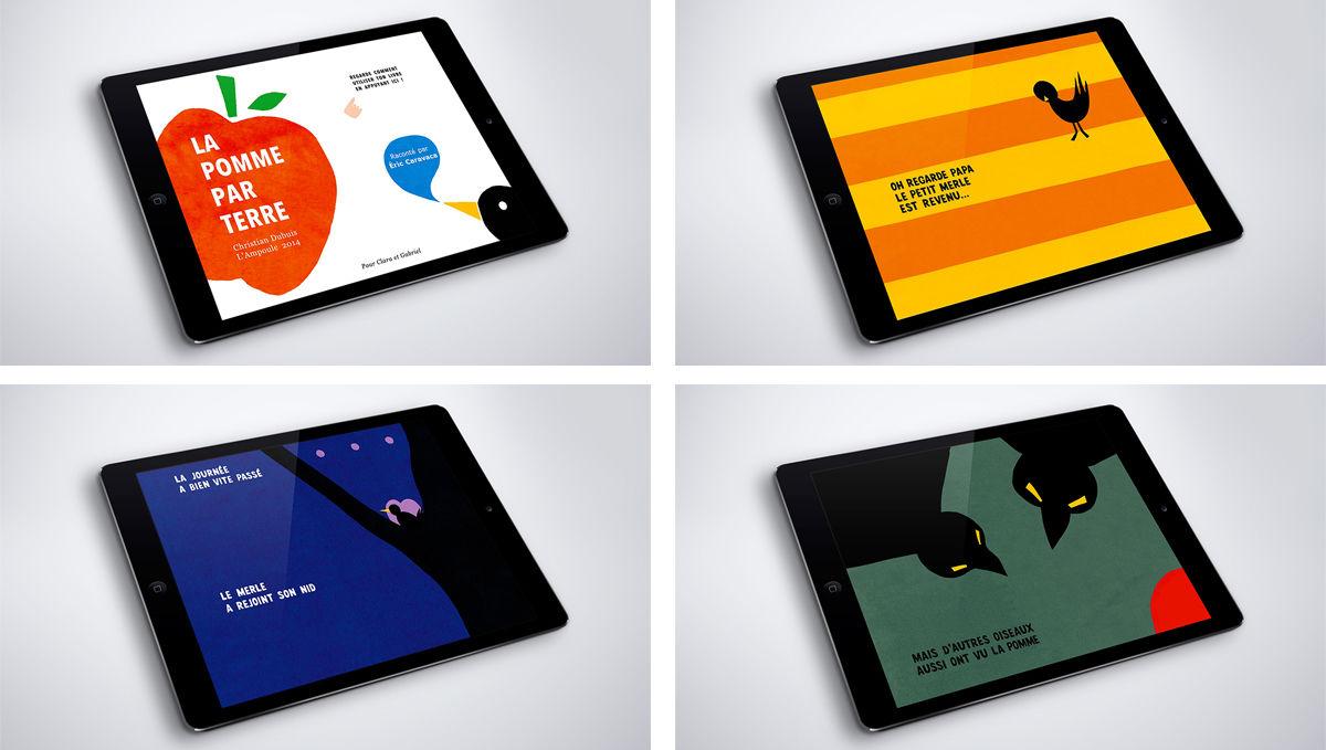 EPub, livre numérique interactif