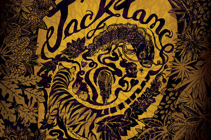 Jacktance album