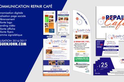 Repair Café Retiers