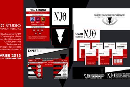 NJO Studio (2015)