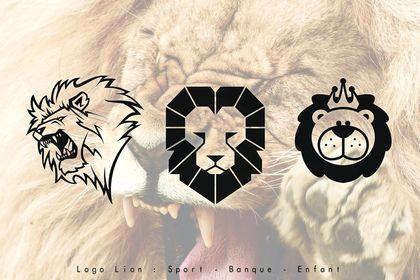 Logos Lion