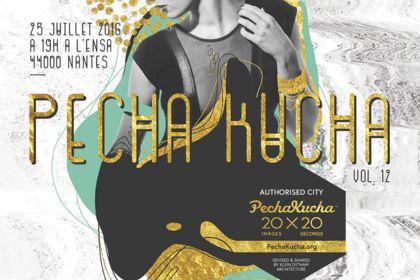 Pecha Kucha Night