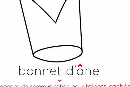Création d'un logo - Bonnet d'âne