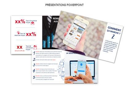 Refonte de Powerpoints