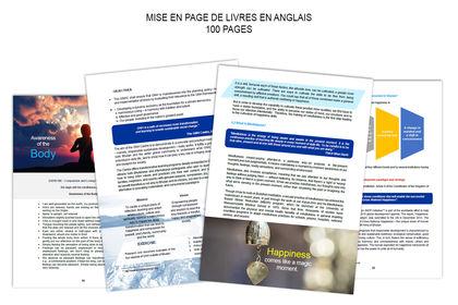 Livres à imprimer et numériques