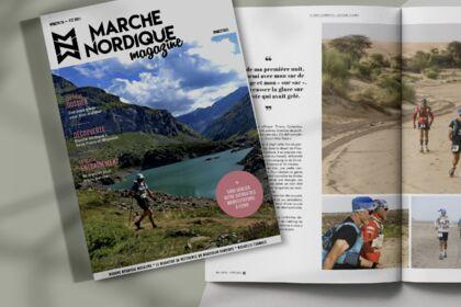Marche Nordique Magazine
