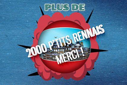 2000 P'tit Rennais