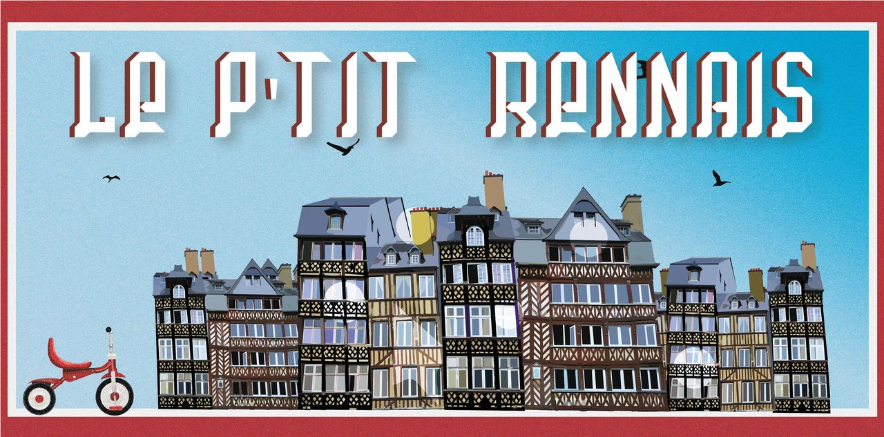 Les P'tit Rennais - Webzine
