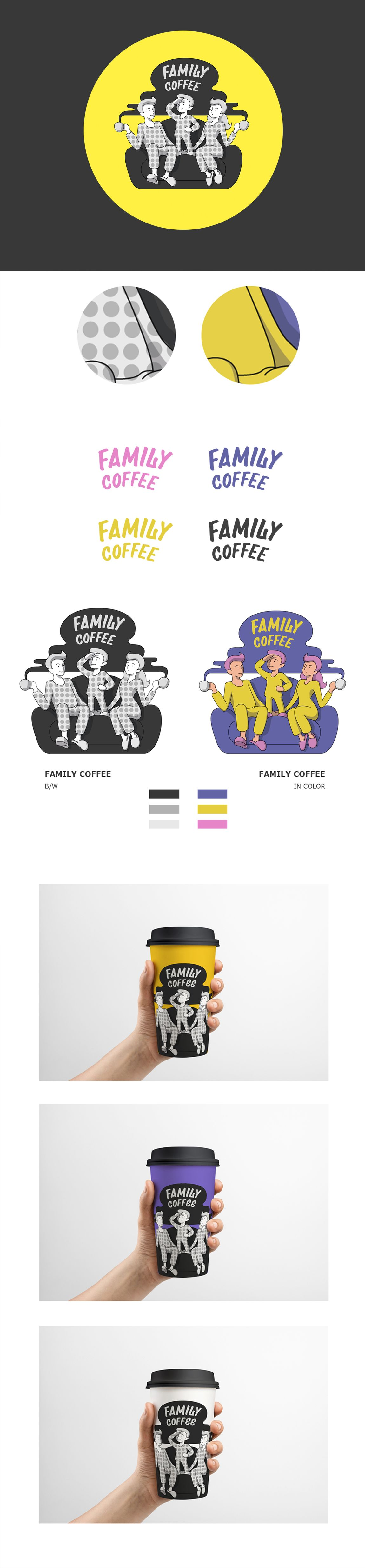 Family coffee