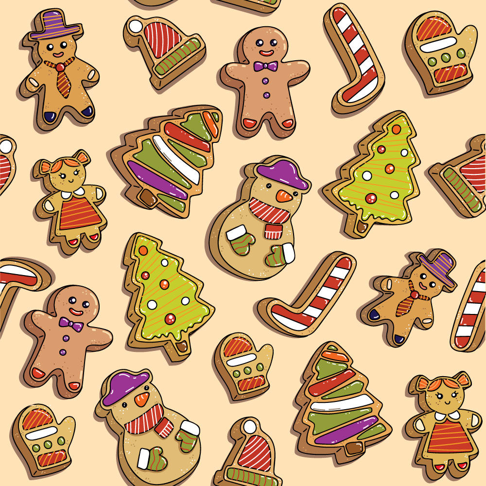 Stickers pour Noël