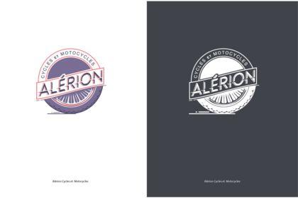 Réalisation d'un logo-emblème