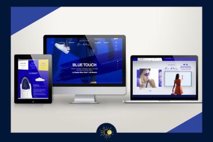 Design Web - Weston