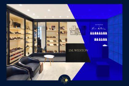 Design événementiel - Weston