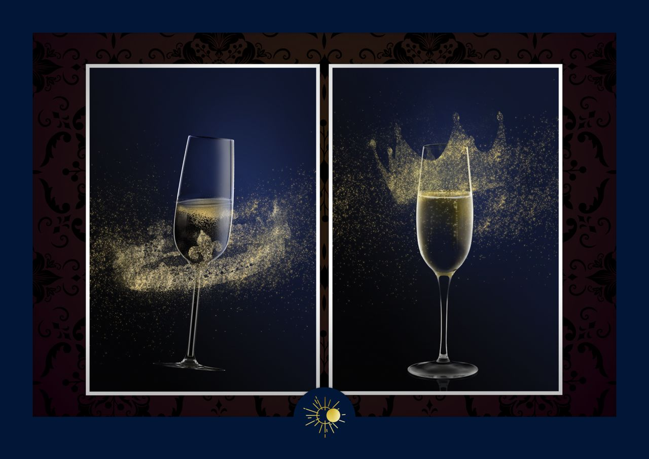 Vin royal (Concept Pub)