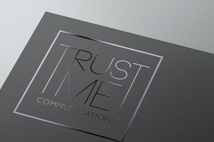 LOGO TRUST ME COMMUNICATION