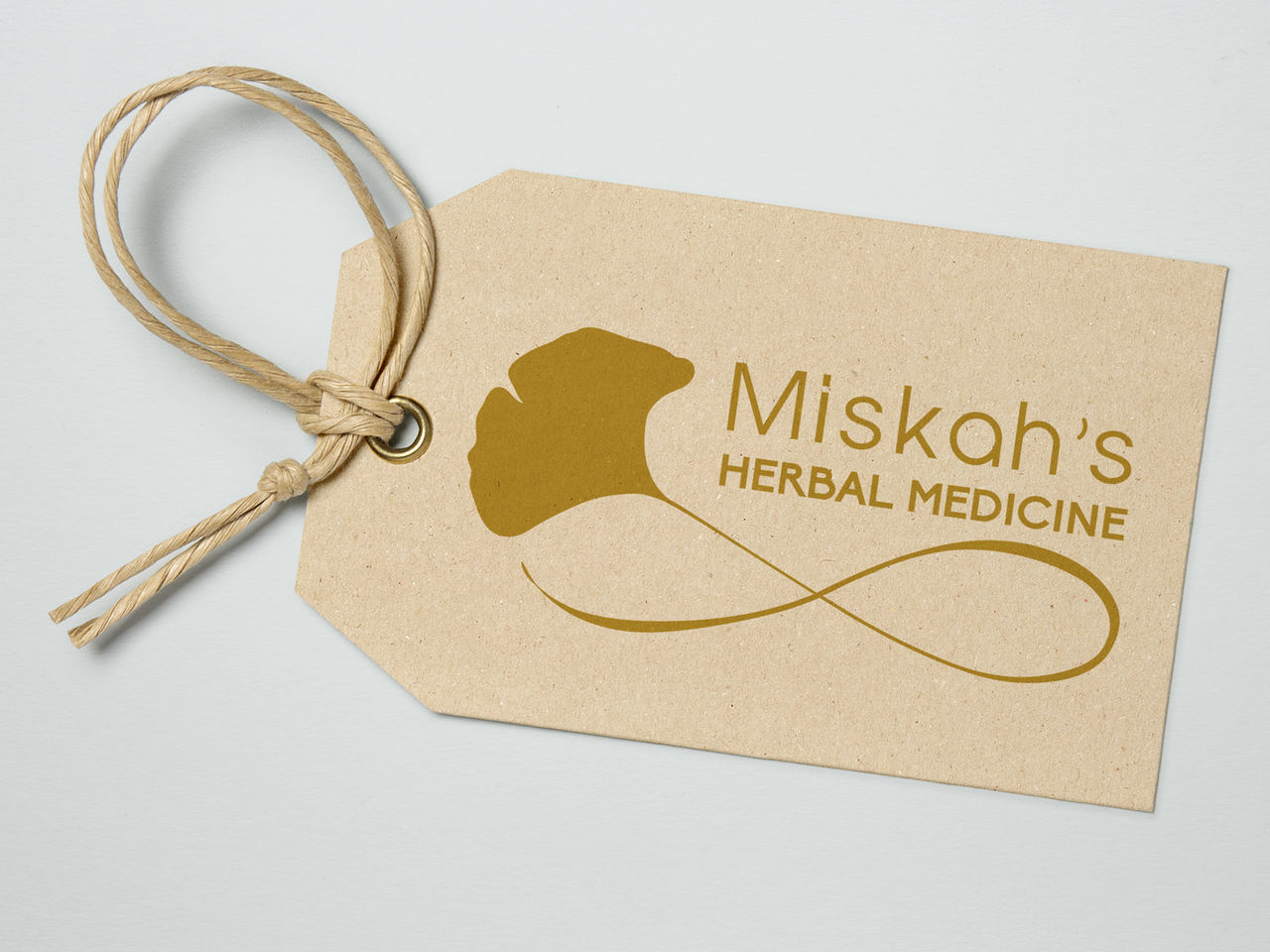 Logo MISKAH'S