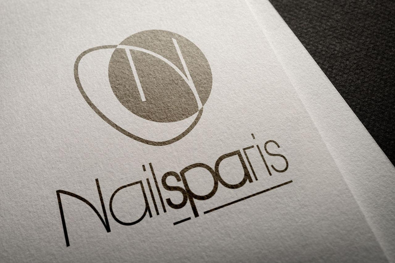 Logo Nailsparis