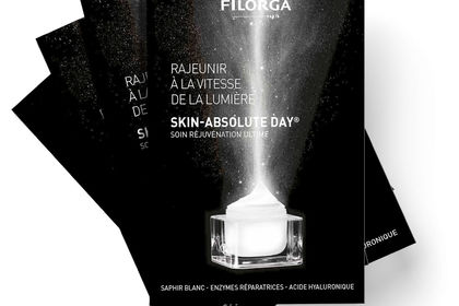 Brochures Filorga