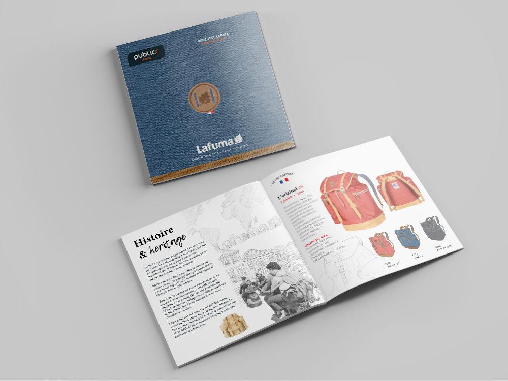 Catalogue LAFUMA