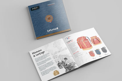 Catalogue LAFUMA
