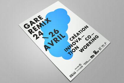 ÉVÈNEMENT : Gare Remix, Lyon St-Paul