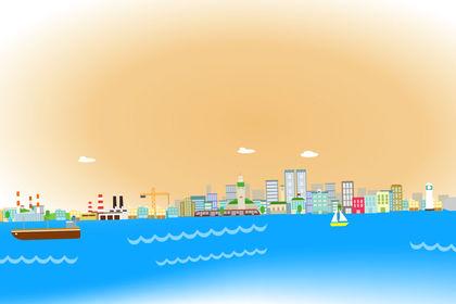 Motion Design pour Suez Environement