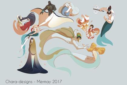 Mermay 2017