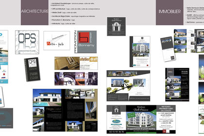 Architecte et immobilier