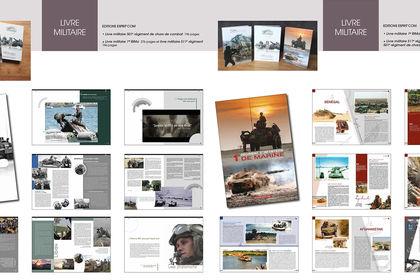 Livres militaire