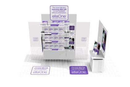 Projet PLV & prévisualisation linéaire produit 3D