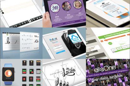 Webapp et ios app