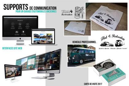 Communication Garage